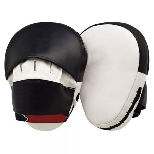 Boxing-Focus-Mitts-Punching-Pads