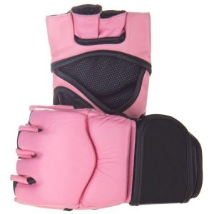MMA-Boxing-Half-fight-Gloves