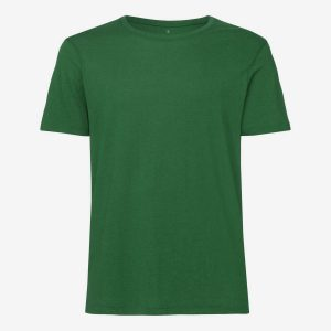 Dark Green T shirt