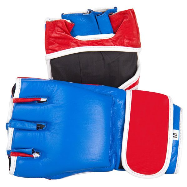 Fighting-Boxing-MMA-Sports-Leather-Gloves