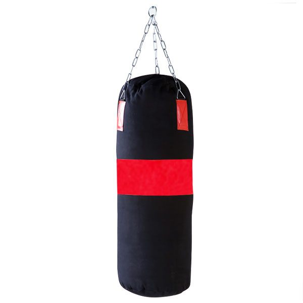 KickBoxing-Heavy-Punch-Bag