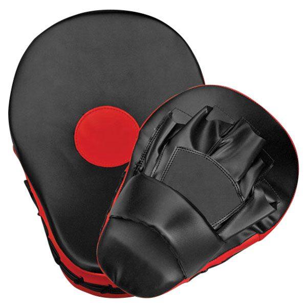 Focus pad mitts