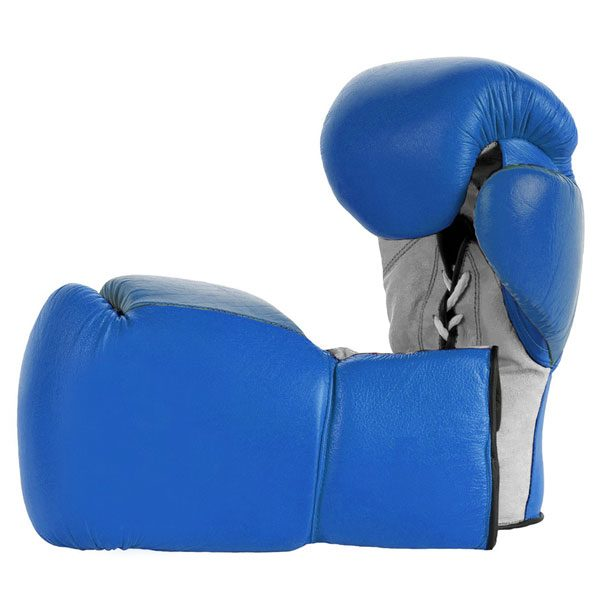 blue-Leather-Boxing-Gloves