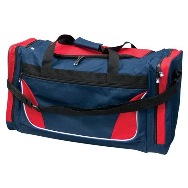 Sports gym bag