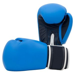 Sky blue Boxing Gloves