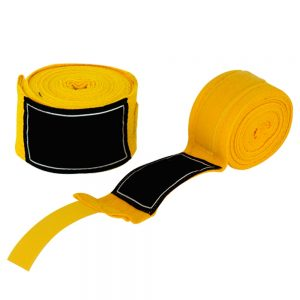 Yellow-Boxing-MMA-Hand-wrap