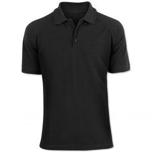 Black-Short-sleeves-Polo-shirt