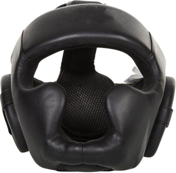 Full Face Boxing Headguard