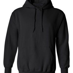 Men Pullover hooded